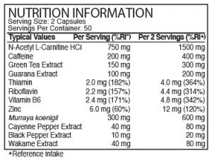 informacion-nutriciona-thermo-cuts-on-optimum-nutrition