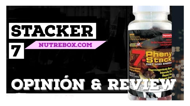 stacker7 opinion
